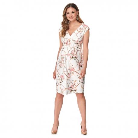 Dress Cappamora
