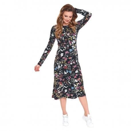 Sukienka Bowa